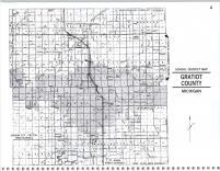 Map Image 023, Gratiot County 1997